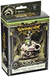 Privateer Press War Machine Cryx Bloat Thrall Overseer Mobius Kit