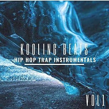 Hip Hop Trap Instrumentals, Vol.1