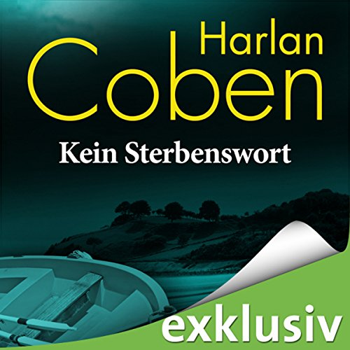 Kein Sterbenswort audiobook cover art