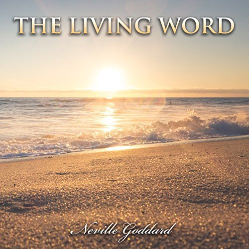 The Living Word audiobook cover art