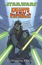 Best knights of the old republic volume 1 Reviews
