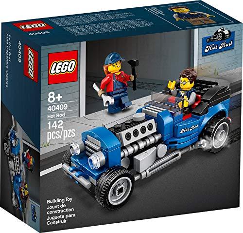 LEGO Hot Rod 40409