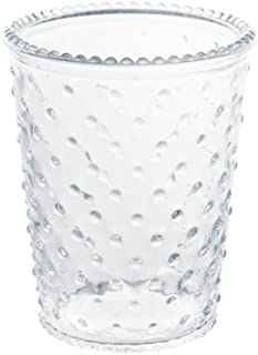 Best clear glass hobnail vase Reviews