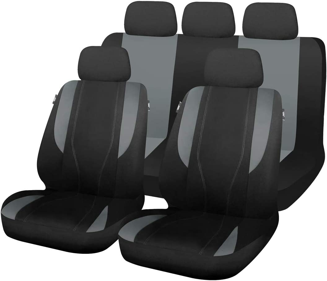uxcell Universal Front Back Seat New York High quality new Mall Protector Cushion for Cover Mat