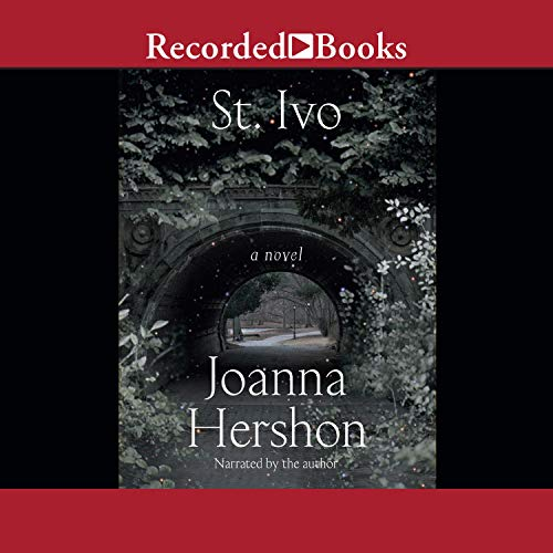 St. Ivo  By  cover art