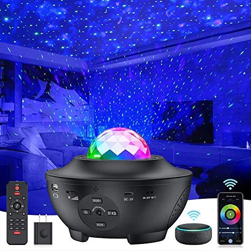proyector inteligente de la marca Ouyulong