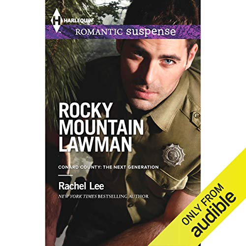 Rocky Mountain Lawman cover art