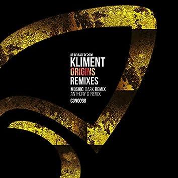 Origins (2020 Re-Release Remixes)