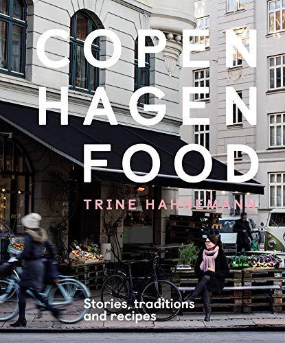 Copenhagen Food (English Edition)