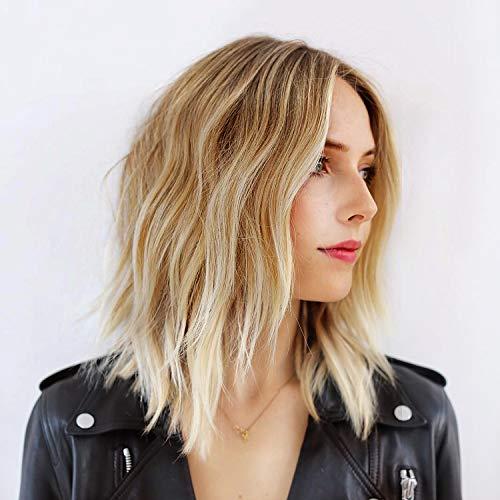 comprar pelucas bob mujer pelo natural online