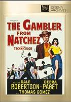GAMBLER FROM NATCHEZ