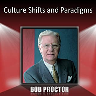 Culture Shifts and Paradigms audiobook cover art