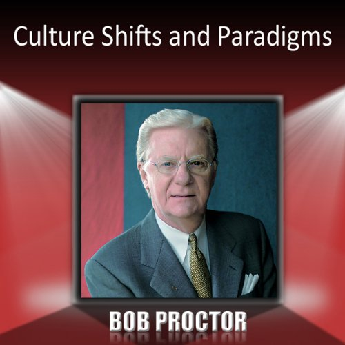 Culture Shifts and Paradigms cover art