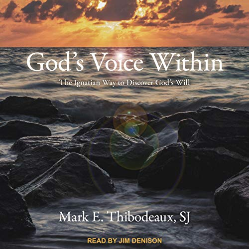 God's Voice Within cover art