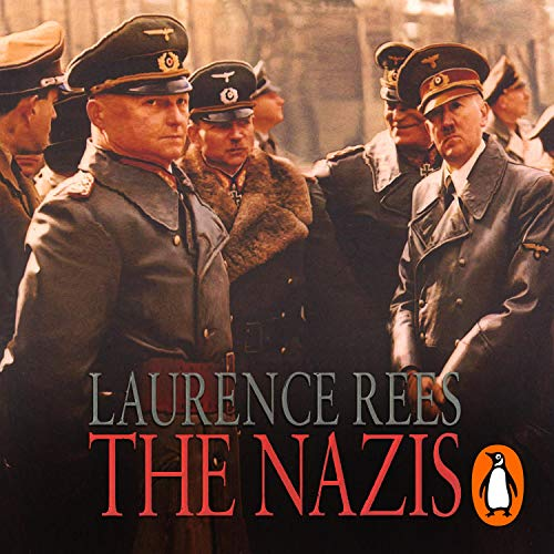 The Nazis cover art