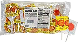 Harvest Pop Tub - 50ct