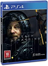 Death Stranding - Official KSA Version with Arabic (PS4)