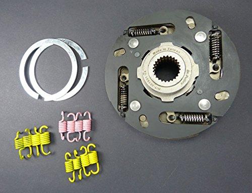 Koppeling reserveonderdeel voor/compatibel met Power CF Moto 500