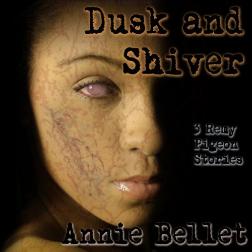 Dusk and Shiver cover art