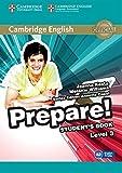 Cambridge English Prepare! Level 3 Student's Book...