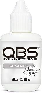 QBS Gel Eyelash Extension Glue Remover 15ml | Wimperextensions verwijderaar | Wimper Debonder (15ml)