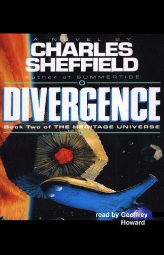 Divergence: The Heritage Universe, Book 2