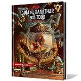 Dungeons & Dragons Guía del Xanathar para Todo, Color eewcdd10