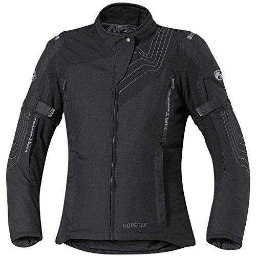 Held Montero - Damen Sport- Tourenjacke GTX®, Farbe schwarz, Größe D2XL