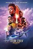 Star Trek - Poster - Discovery - Next Adventure + Ü-Poster