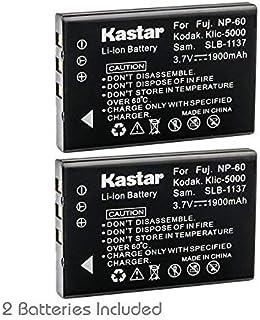 Kastar Battery 2 Pack for URC 11N09T NC0910 RLI-007-1 MX-810 MX-880 MX-890 MX-950 MX-980 Universal Remote Controls