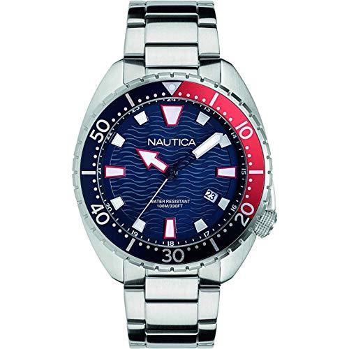 Nautica Reloj Informal NAPHAS904