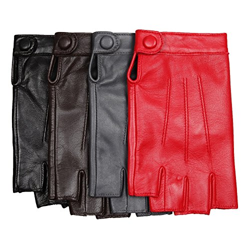 Warmen Womens Motorcycle Gloves