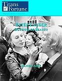 Estée Lauder: Doyenne of Beauty (Titans of Fortune) (English Edition)