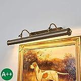 Atmosfera confortevole: con questa lampada, in ogni stanza e per ogni evento, create un'atmosfera specialmente accogliente.