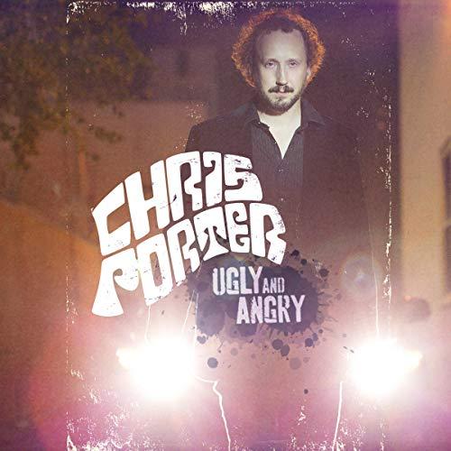 Chris Porter audiobook cover art