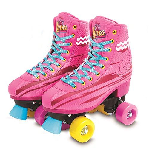 Ich Bin Luna Light Up Roller Skate Training 36/37