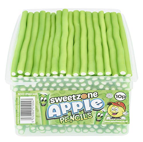 SWEETZONE APPLE PENCILS - 100PK