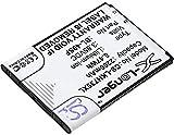 CS-LKH735XL Batería 2200mAh Compatible con [LG] G4 Beat, G4 Mini, G4C, G4s, G4s Dual SIM, H515, H731, H734, H735, H735L, H735T, H735TR, H736, H736P sustituye BL-49SF, EAC92919001