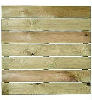 comprar comparacion Vigor-Blinky - Tarima de madera