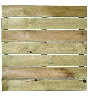 Vigor-Blinky - Tarima de madera