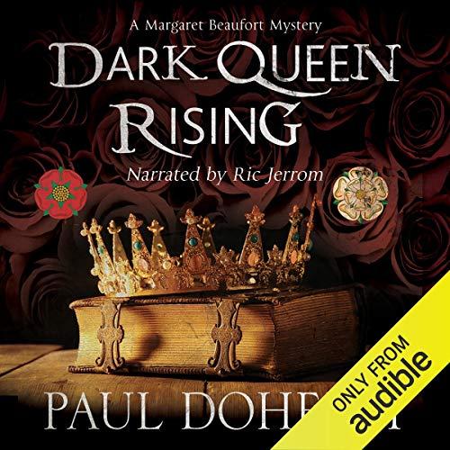 Dark Queen Rising cover art