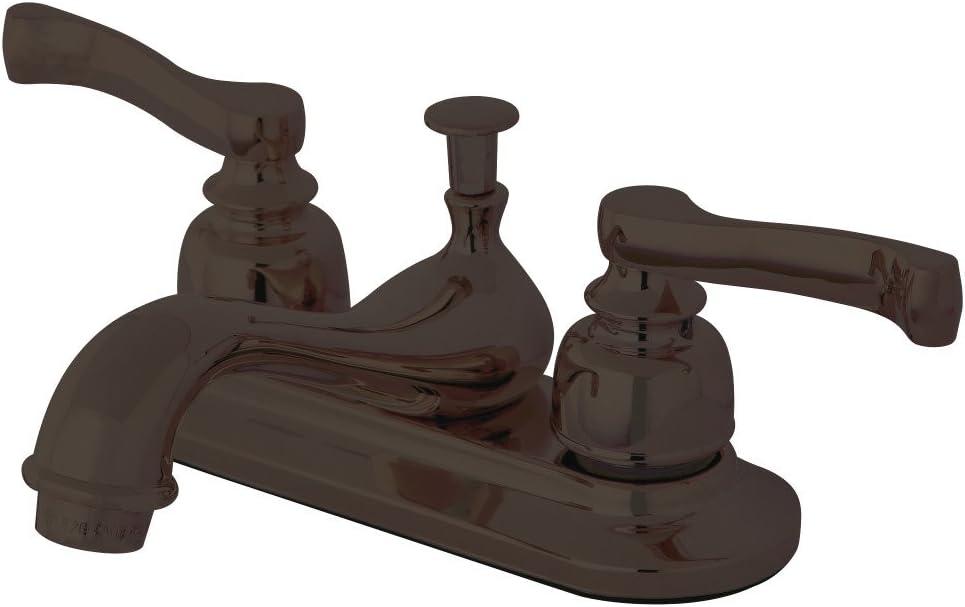 Kingston Brass Brand Cheap Sale Venue Rapid rise KB8605 4