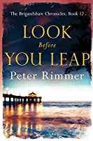 Look Before You Leap (Brigandshaw Chronicles)