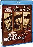 Rio Bravo Blu-Ray [Blu-ray]