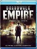 Boardwalk Empire St.1 L'Impero Del Crimine (Box 5 Br)