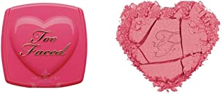 Too Faced Love Flush Long Lasting 16 Hour Blush in CRAZY IN LOVE 0.07 Travel Size Cheek Color