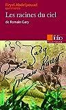 Les racines du ciel (Foliotheque) by Romain Gary(2009-10-01) - Folio - Foliothèque - 01/01/2009