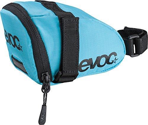 Evoc Satteltasche Saddle Bag, neon blue, 50 x 27 x 14 cm, 0.7 Liter, 7016102372 by EVOC