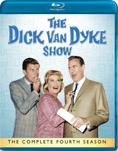 The Dick Van Dyke Show: The Complete Fourth Season [Francia] [Blu-ray]