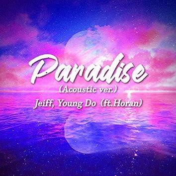 Paradise (feat. Horan) [Acoustic Version]